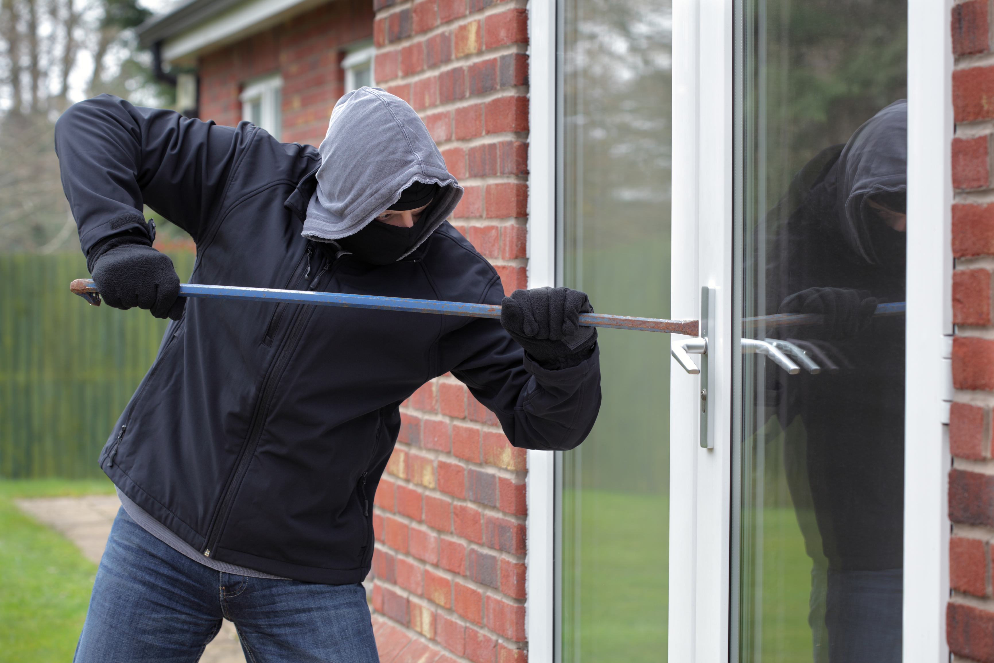 Prevent Crime by Installing Home Security System