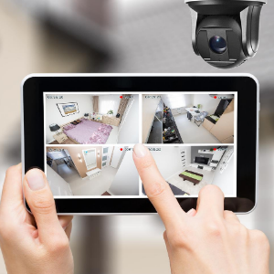 How to choose home security camera