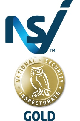 NSI Approved security company