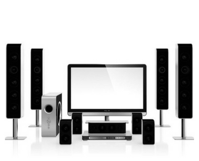 audio visual installers for home
