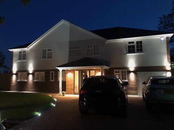 smartech smart home lights