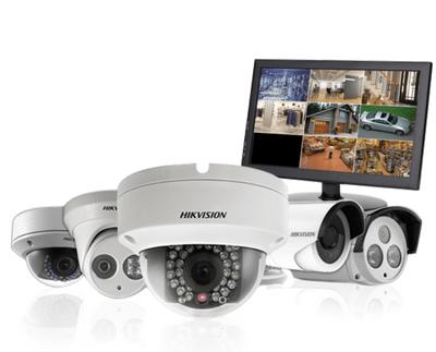 4K CCTV Installers suppliers