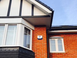 security system installations by smartech security london