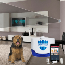 security alarm installer