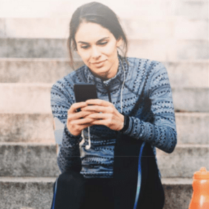 Intercom Anywhere mobile app control4 4sight