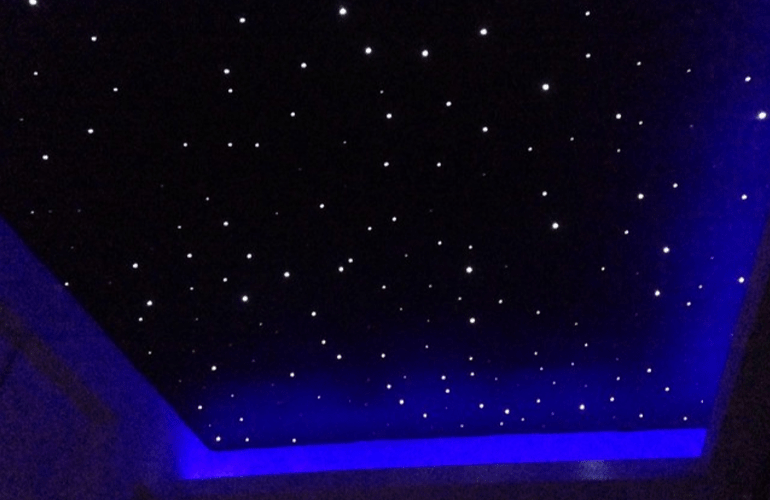 Starlight starscape Installation