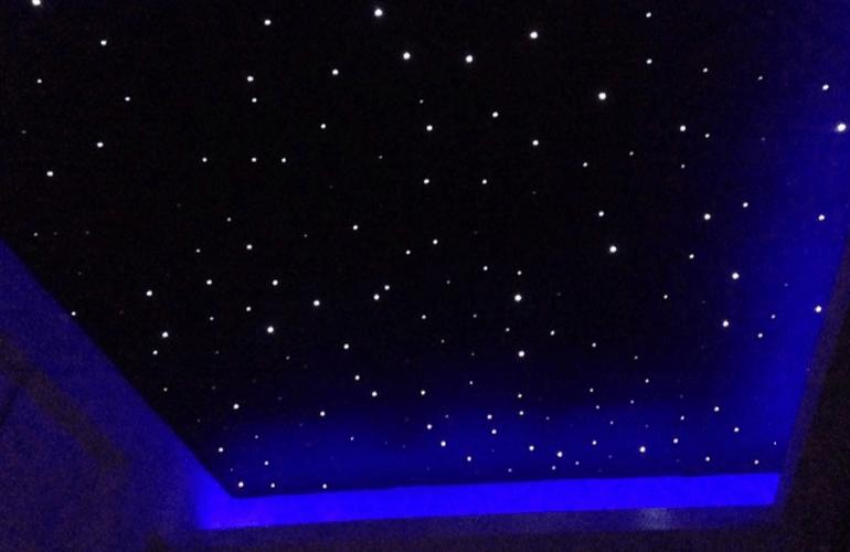 Starlight starscape Installation