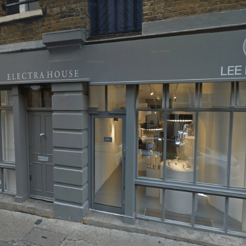 Installation of Burglar Alarms, CCTV and Intercom in Yateley Rivington Street , London