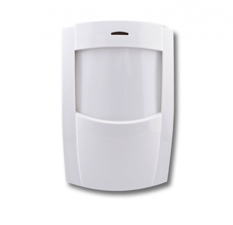 2 Way PIR sensor technology