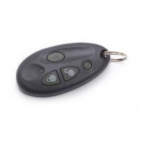 4-Button Zone Keyfob