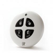 EL Round Multi-Function Keyfob