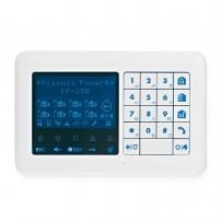 PowerMaster Keypad