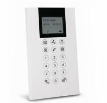 Risco 2-way LCD Keypad