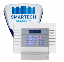 Fitted Pyronix Enforcer Wifi Connected Burglar Alarm   Smartech
