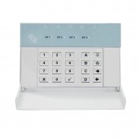 Swap Keypad for Remote Keyfobs
