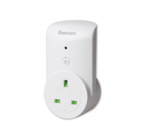 Texecom Connect Smartplug