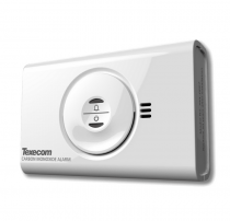 Texecom Elite Wireless CO Detector