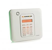 Visonic Powermaster 10 wireless alarm system