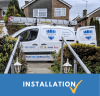 Fitted 5 Outdoor Hikvision 4K CCTV System | Smartech Security