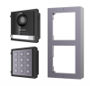 Fitted Pyronix Enforcer 10 & Hikvision CCTV & Modular Intercom