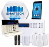 Texecom  Wireless Burglar Alarm With Installation - GSM Speech Dialler