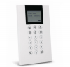 Risco Agility 4 Wireless GSM Burglar Alarm Installed | Smartech Security