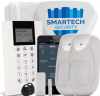 Risco Agility 4 GSM Alarm With Mobile App
