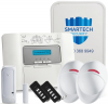 Visonic Powermaster 30 Wireless Alarm