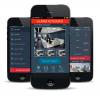 Risco Lightsys 2 hybrid burglar alarm System Installed | Smartech